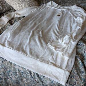 NWT Maternity sweater